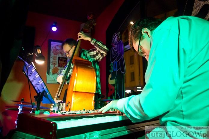 2014-11-20 Koncert Yes4Jazz @Fuego Bar (fot.P.Dudzicki) 02
