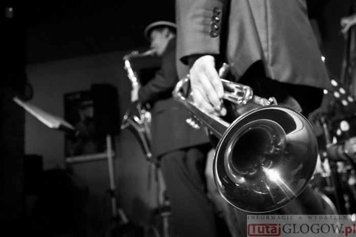 2014-11-20 Koncert Yes4Jazz @Fuego Bar (fot.P.Dudzicki) 03
