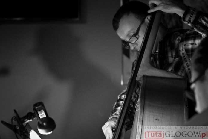 2014-11-20 Koncert Yes4Jazz @Fuego Bar (fot.P.Dudzicki) 04