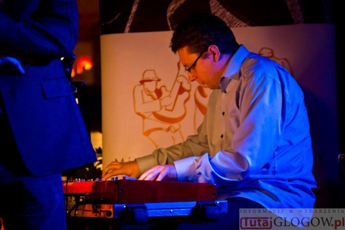 2014-11-20 Koncert Yes4Jazz @Fuego Bar (fot.P.Dudzicki) 09