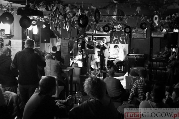 2014-11-20 Koncert Yes4Jazz @Fuego Bar (fot.P.Dudzicki) 16
