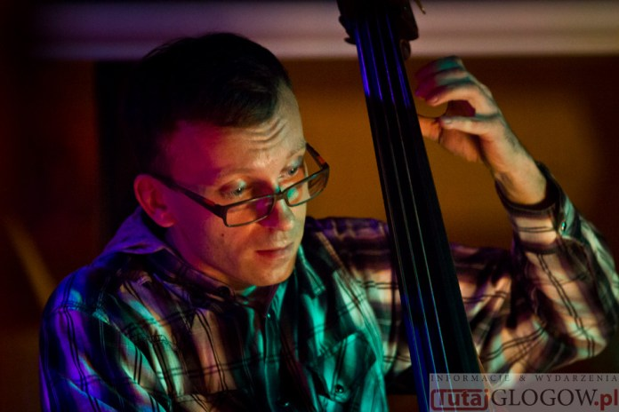 2014-11-20 Koncert Yes4Jazz @Fuego Bar (fot.P.Dudzicki) 18