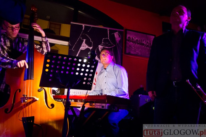 2014-11-20 Koncert Yes4Jazz @Fuego Bar (fot.P.Dudzicki) 25