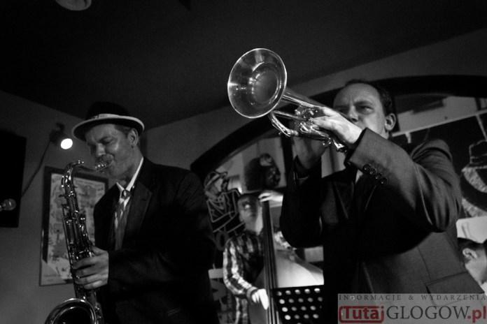 2014-11-20 Koncert Yes4Jazz @Fuego Bar (fot.P.Dudzicki) 30
