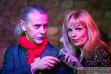 2014-11-22 Karo Glazer Duo @Piwnica Artystyczna (fot.P.Dudzicki)