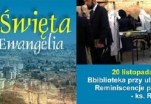 2014-11-18 plakat: izrael