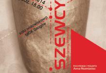 2014-11-05 Plakat: szewcy mok