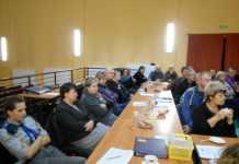 2014-12-11-zakończenie projektu sparwne organizacje @gmina Kotla
