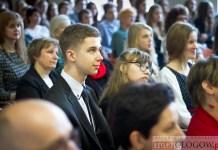 2014-12-12 Wręczenie stypendiów Prezydenta Miasta @PWSZ (fot.P.Dudzicki)