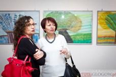 2015-01-22 Wernisaż wystawy Ireny Osińskiej @MOK (fot.P.Dudzicki) 06