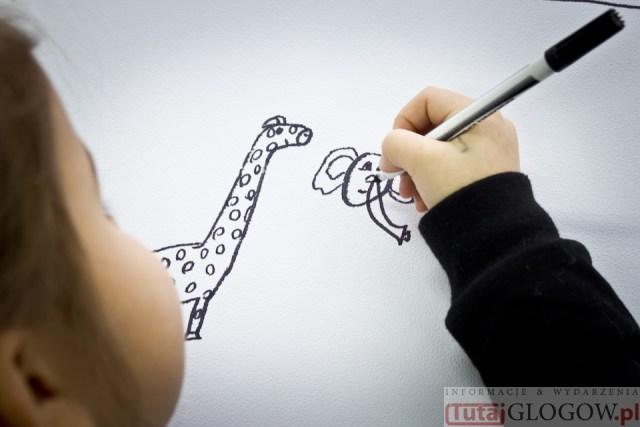 Kreatywka - zajęcia plastyczne dla dzieci 7-12 lat @ Sala plastyczna MCK Mayday