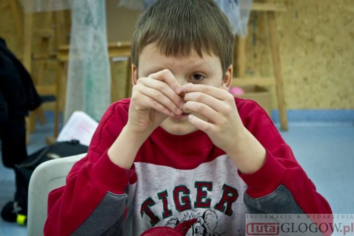 2015-01-27 Warsztaty Ciepły bałwan @MOK (fot.P.Dudzicki)