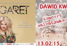 2015-01-14 plakat: margaret dawid kwiatkowski
