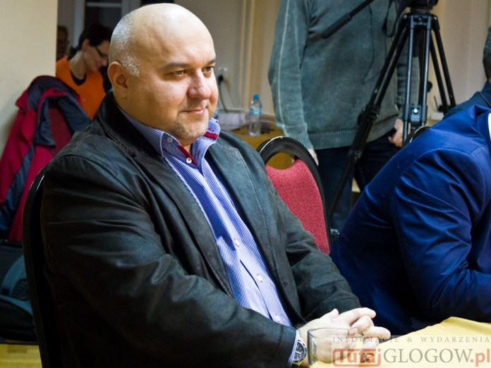 ZDJĘCIE: 2014-12-03 Rada Powiatu Jarosław Dudkowiak (fot.P.Dudzicki) 25
