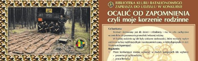 2015-02-17 plakat: klub batalionowy