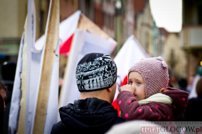 2015-02-28 Narodowy Dzień Pamięci Żołnierzy Wyklętych (fot.P.Dudzicki) 05