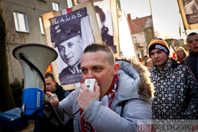 2015-02-28 Narodowy Dzień Pamięci Żołnierzy Wyklętych (fot.P.Dudzicki) 30