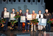 2015-04-11 Rozdanie nagród Grosz Glogowski @MOK (fot.P.Dudzicki)