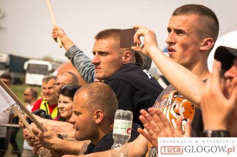 2015-04-25 V Cross Straceńców Głogów - I dzień zawodów (fot.A.Karbowiak) 20