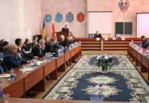 2015 05 05 I miedzynarodowa konwencja samorządowa@Ukraina