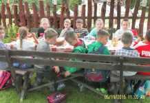 2015-05-26-wycieczka uczniówz gminy Kotla