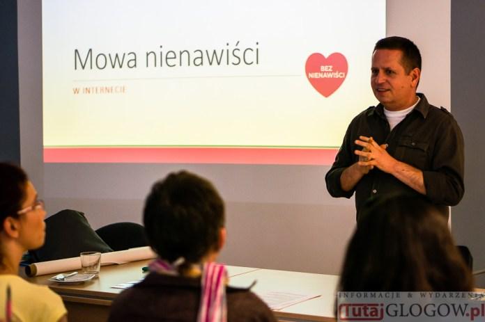"""2015-06-16 Konferencja """"(Nie)Bezpieczny Internet"""" @SM Nadodrze (fot.A.Karbowiak)-45"""
