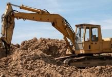 2015-06-24 Polkowice: Pozyskano dofinansowanie na budowę ulicy Fabrycznej