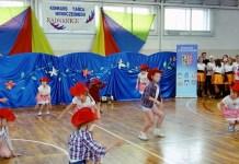 2015-06-18 Radwanice: Jubileuszowy konkurs tańca (fot. ZSP w radwanicach)