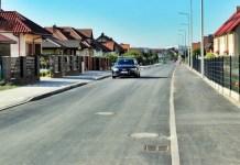 2015-07-03 Polkowice: Drogowcy zaskoczyli kierowców (fot. UG Polkowice)