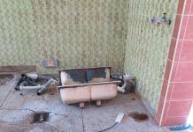 2015-08-06 W Szkole Podstawowej nr 7 będzie nowa kuchnia @Szkoła Podstawowa nr 7 (fot. UM Głogów)