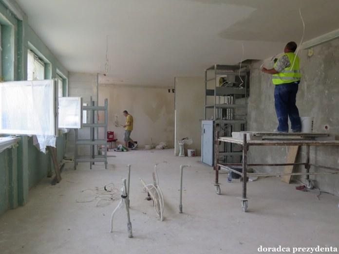 2015-08-13 Nowa kuchnia dla przedszkolaków @Przedszkole Publiczne nr 20 (fot. UM Głogów)