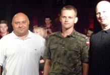 2015-08-15 Głogowianin zwyciężył w konkursie na Hejnał Głogowskiej Kolegiaty @Kolegiata (fot. A. Błaszczyk)