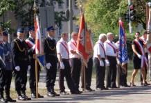 2015-09-01 Glogowskie Obchody 76. rocznicy wybuchu II wojny światowej @Pomnik Koalicji Antyhitlerowskiej (fot. A. Błaszczyk) 1