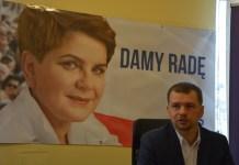 2015-09-02 Akcja PiS Damy radę @Wojciech Zubowski