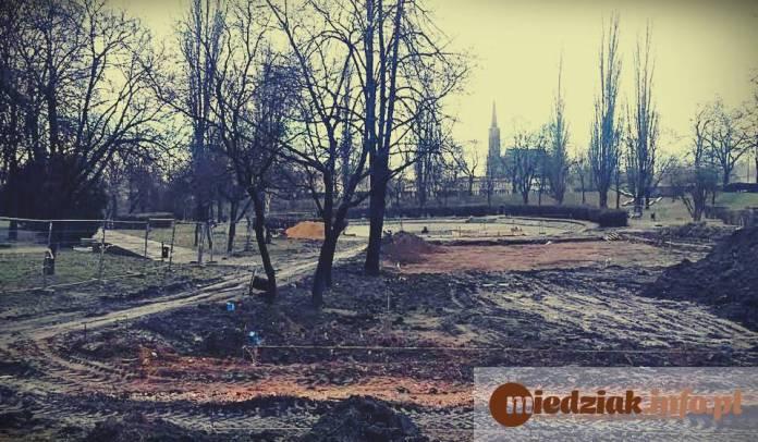 Miedziak.info.pl TutajGLOGOW.pl Plac Sapera Głogów 2016