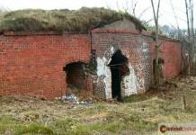 Fort Stern Głogów