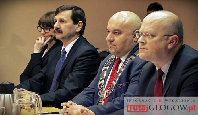 2016-02-29 Głogów XII sesja Rady Powiatu