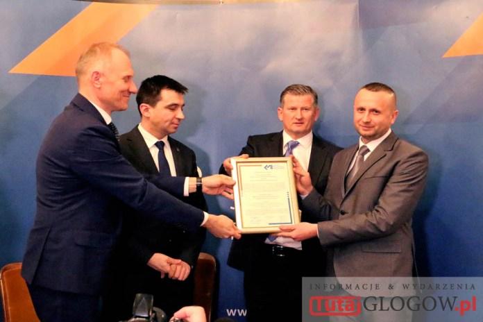 2016.03.07. LSSE i Olan Południe porozumienie