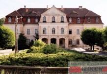 Pałac w Jerzmanowej