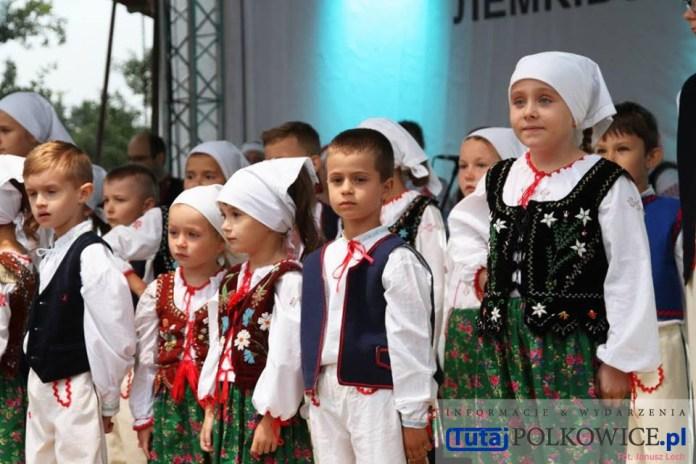 2016.08.05. Michałów, Watra na Obczyźnie