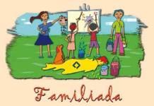 TutajLEGNICA.pl 2016-09 FAMILIADA - festyn rodzinny w ramach ogólnopolskiej kampanii Postaw na rodzinę