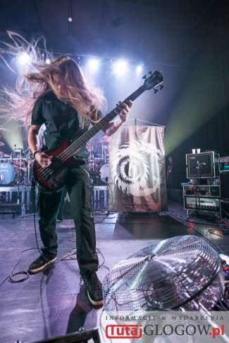 TutajGLOGOW.pl 2016-09-17 Koncert inauguracyjny XX Mayday Rock Festival Głogów Chainsaw Internal Quiet Turbo (fot.Motzart) 25