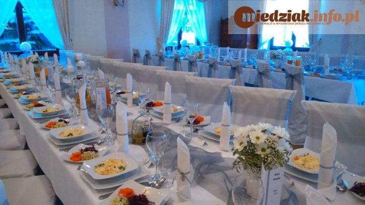 Miedziak Hotel Restauracja Chata Karczowiska Lubin 05