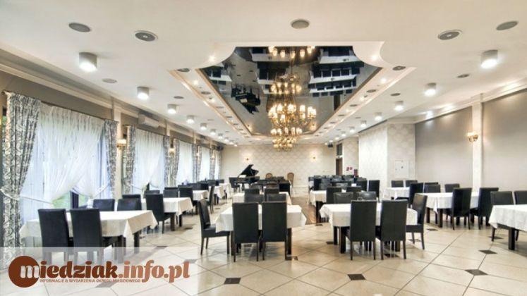Miedziak Zajazd u Beaty i Violetty w Kawicach hotel restauracja 09