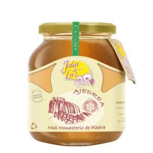 Miel de Ajedrea 950 g. (Monasterio de Piedra)