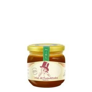 Miel de Tomillo 250 g. (Fuendetodos)
