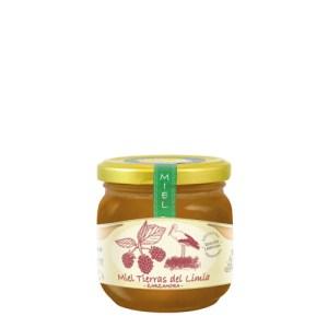 Miel de Zarzamora 250 g. (Tierras de Limia)
