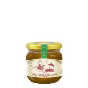 Miel de Roble 250 g. (Tierras de Limia)