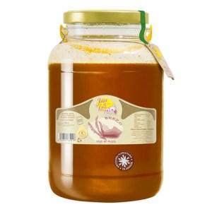 Miel de Brezo 5,3 kg. (Alesti)