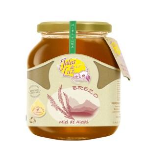 Miel de Brezo 950 g. (Alesti)